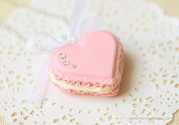 Macaroons --Valentine's Day gift