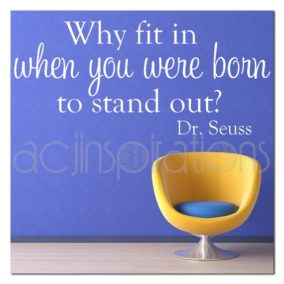 Stand Out Quotes: Unavailable Listing On Etsy