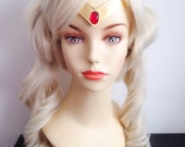 Sailor Moon sailor senshi soldier guardian tiara BASIC