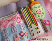 PDF Pattern Fun Activity Pack