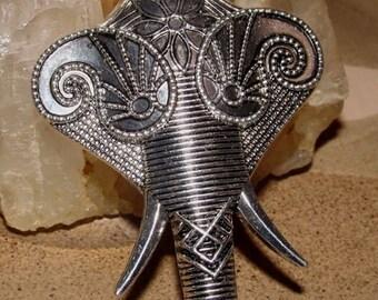 Ganesha Hindu God Necklace