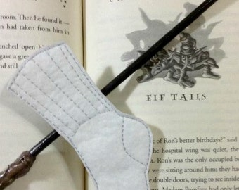 Free House Elf Bookmark