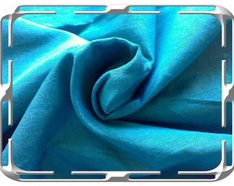 Jungle Green Silk Dupioni Fabric, Bridesmaid Fabric By The Yard, Indian Silk Fabric, Blue Green Silk Fabric, Indian Fabric, Blue Silk Fabric