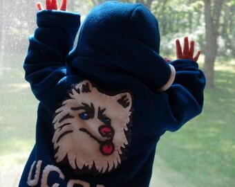 Baby Varsity Jacket, Custom Made