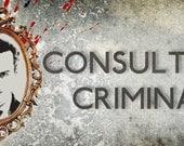 CONSULTING CRIMINAL- MINI