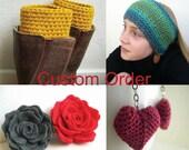 Custom order for Cathy