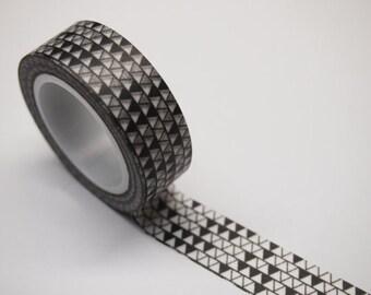 Triangle Masking Tape (10M)