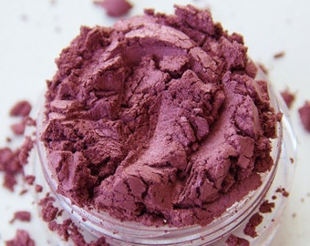 Wild Berry-All Natural Mineral Blush