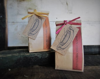 All Natural Scone Mixes - Great for Holiday Entertaining and Hostess Gifts