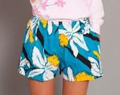 1980s Rad Summer Shorts - NORFLEET - S