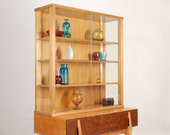 John Keal for Brown Saltman Wall Unit