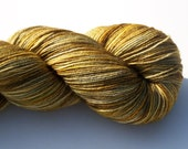 British Bluefaced Leicester 4 ply sock yarn, 438 yds, 100g