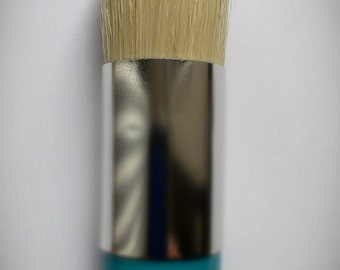Wax Brush, Wax Brushes, Chalk Paint Brushes, DIY Projects, Furniture Wax, Sealing Wax, Chalk Painted Furniture, Shabby Chic Furniture, Brush