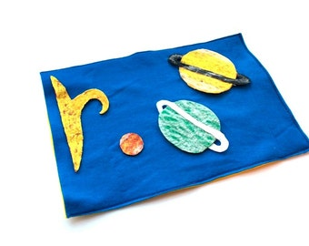 Felt Board or Flannel Board for Felt Stories and Flannel Stories