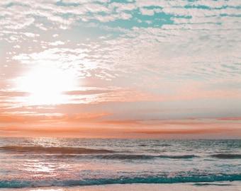 Fine Art Beach Photography