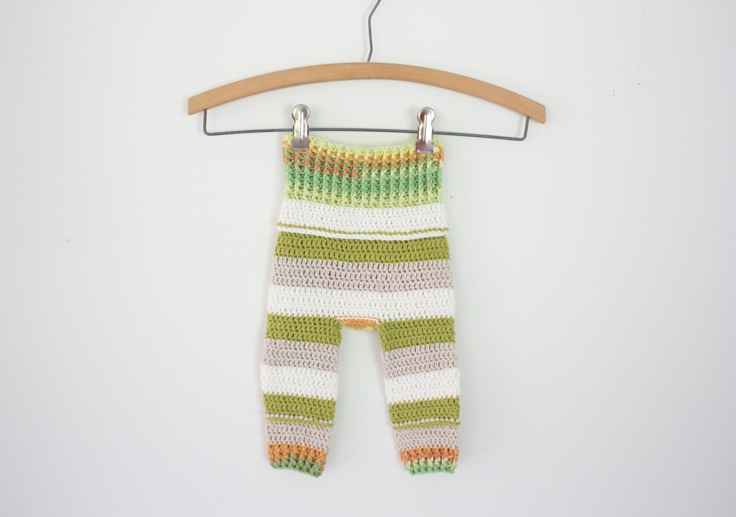 Crochet Pattern Central Free Baby Onesies Shorts Pants : PATTERN Crochet Baby Clothes Pants Romper Infant Boy or Girl