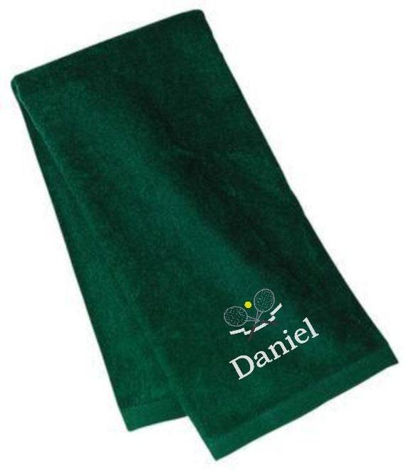 Tennis Towel Custom Sports Towels Tennis Towels