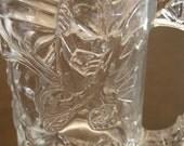 McDonald's Batman Glass Cup