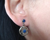 Earrings Vintage