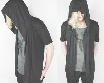 witching hour men's cloak unisex