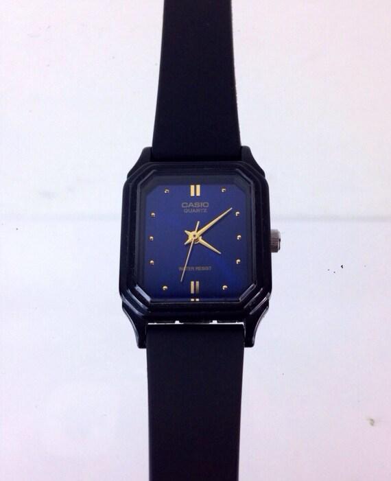 90s Casio Iridescent Ladies VIntage Watch