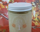 Maple Cream - 8 oz. of Heaven Squared