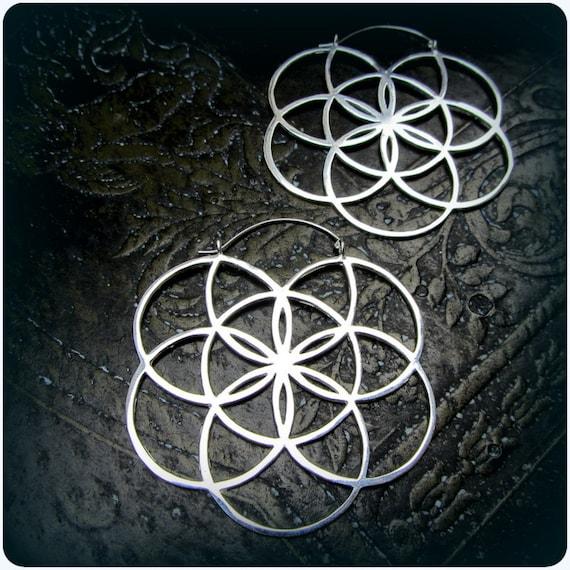 sacred geometry seed of - photo #2
