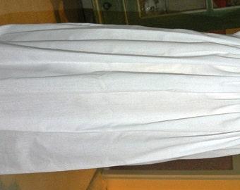IN STOCK for Easter Heirloom Dress White Slip