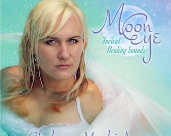 Moon Eye: Ancient Healing Sounds