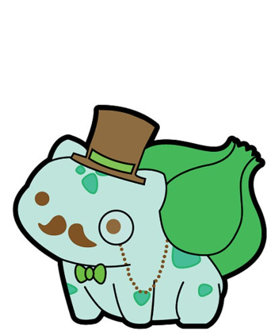cute pokemon bulbasaur - photo #27