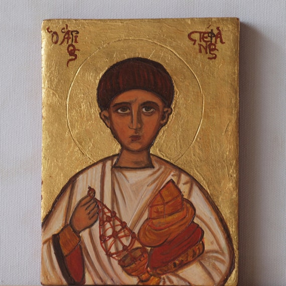 St. Stephen, One of the first martyrs Essay Sample