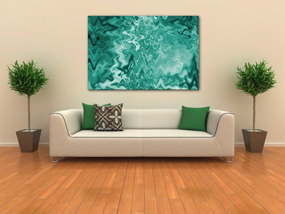 Instant Download Art Mint Green Wall Art Printable Art