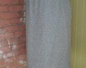 Vintage Grey Wool Pendlet...