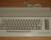 Commodore 64C USB Keyboard
