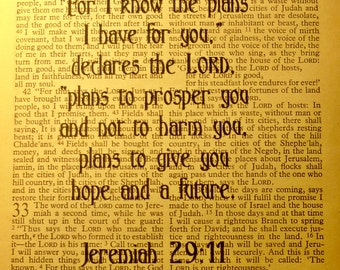 Bible Verse Art Print Instant Download Jeremiah Digital Verse Book Printable Scripture Art Vintage Christian Wall Art