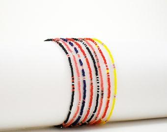 7 bracelet «Grigri Delicacy»