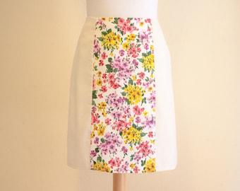 Romance - Skirt by Blanca Condeminas