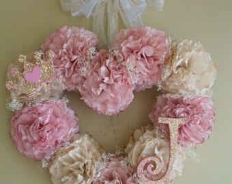 Tutorial Coffee Filter Flowers Baby Girl Room Pinterest Recipes