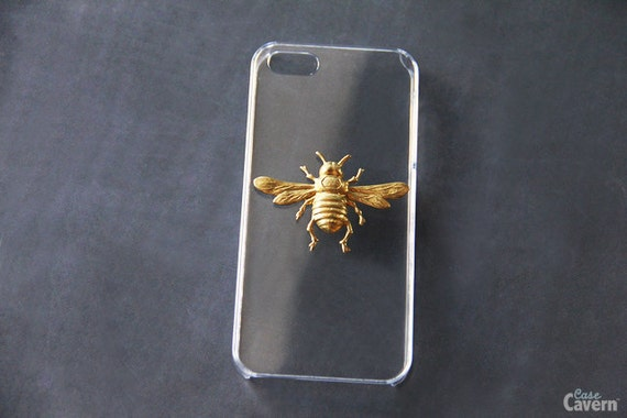 16 Luxury Pubg Wallpaper Iphone 6: Bee IPhone Case IPhone 5c Insect IPhone 4 Case Bug By