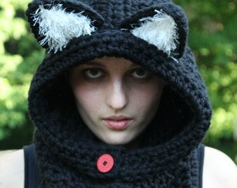 League of Legends a new dawn Ahri inspired cowl hat