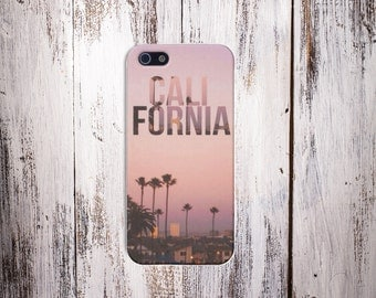 California Case for iPhone 6 6 Plus iPhone 7  Samsung Galaxy s8 edge s6 and Note 5  S8 Plus Phone Case, Google Pixel