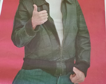 """The Fonz"""" Happy Days poster"""