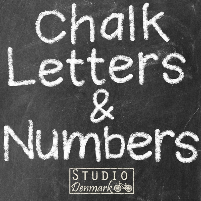 Chalk Outline Png Chalk Outline Letters And
