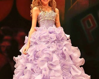 Pageant Perfect Gown