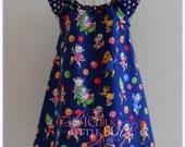 Flutter Sleeve handmade Pam Kitty