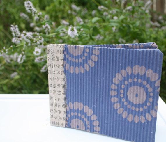 Speak to Me Handmade Book