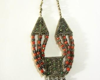 Ethnic Necklace from Yemen