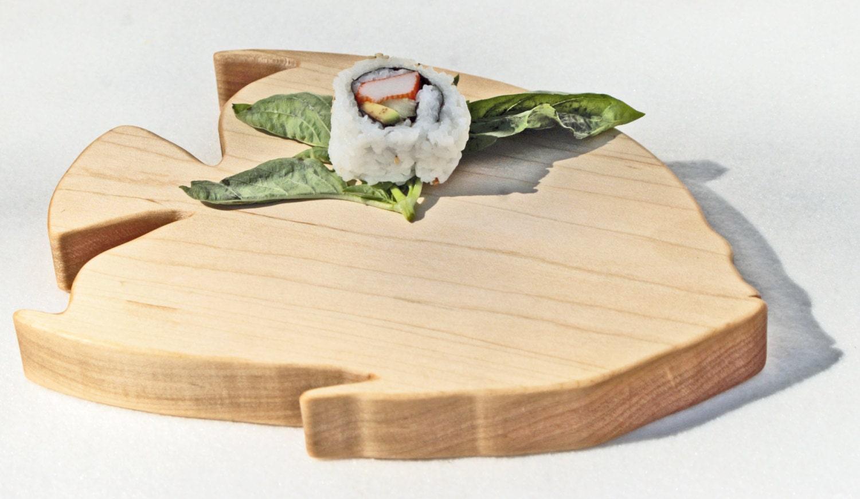 Animal shaped cutting board fish cutting board fish trivet for Fish cutting board