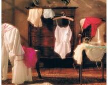 KWIK SEW - Beautiful Lingerie by Kerstin Martensson, 1990