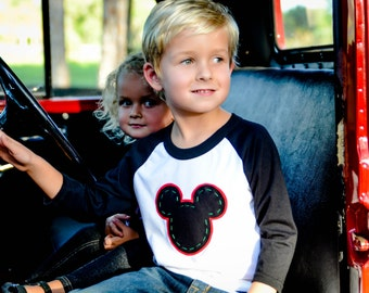 Christmas Mickey Mouse Shirt, Christmas Minnie Mouse Shirt, DisneyWorld Shirt, 3 months-Adult 2XL, Disneyland Shirt, Disney Christmas shirts